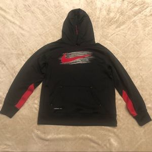 Boy's Nike therma fit sweatshirt. Size XL